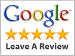Leave a review on Google Image